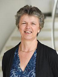 Gill Reid