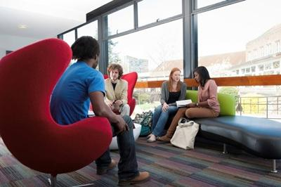 The Student Experience Fund has contributed to improved access to library resources