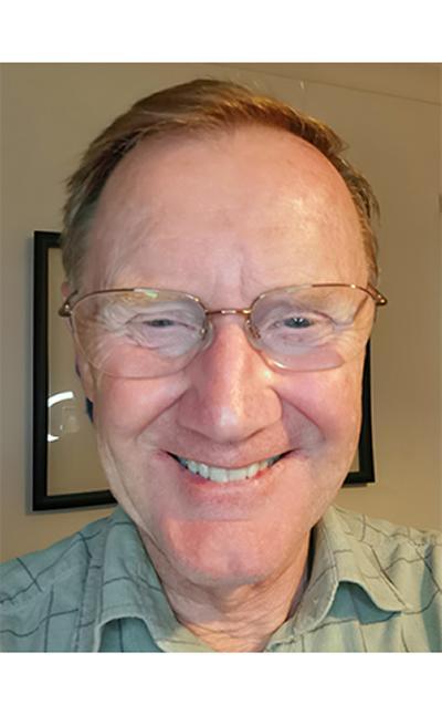Professor Ian Townend