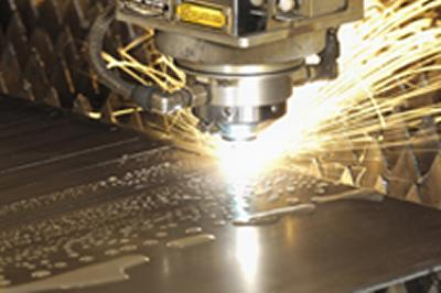 High Power Fibre Lasers