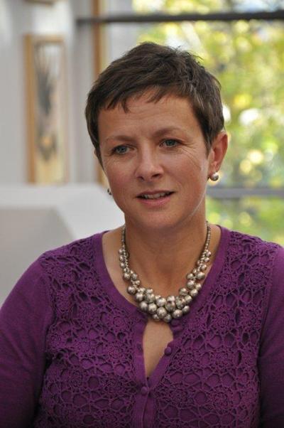 Sarah Pook
