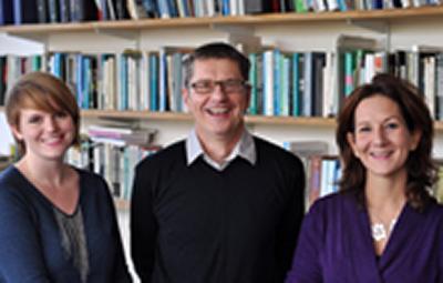 Katherine Cudworth, Prof Neil Wrigley and Dr Dionysia Lambiri