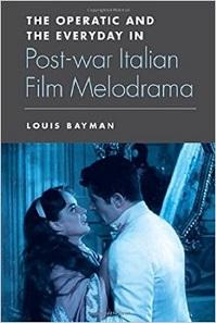 Post-war Italian Film Melodrama
