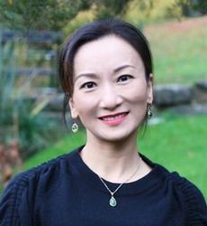Ms Zoe Yao
