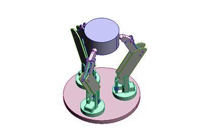IED Disposal Robots