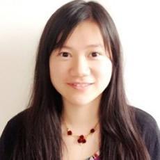 Ms Xiaoyue (Luna) Jiang