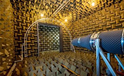 ISVR chamber