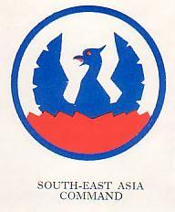 South-East Asia Command