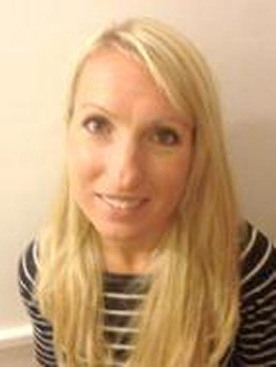 Debbie Pinder