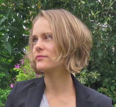 Dr Anna Koch