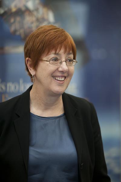 Cynthia Graham
