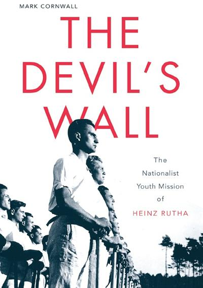 The Devil's Wall book cover