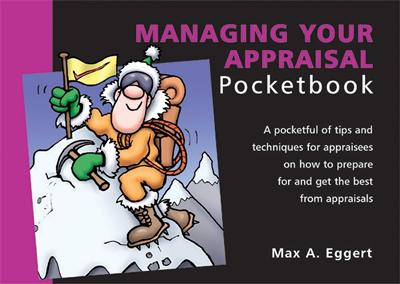 Managing your appraisal