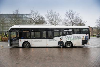WSA shuttlebus