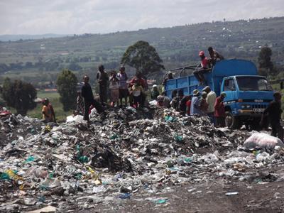 Image of slum
