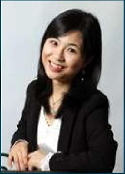 Picture of Dr Hye-Won Jo