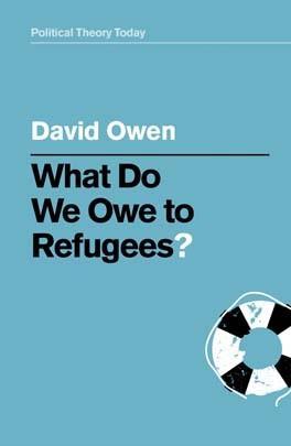 David Owens book