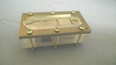 Device being developed