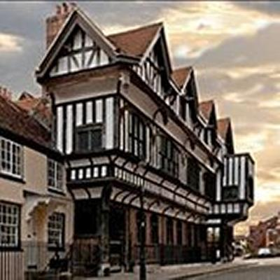 Image of the Tudor House