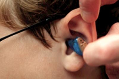 The research will help develop improved hearing aids