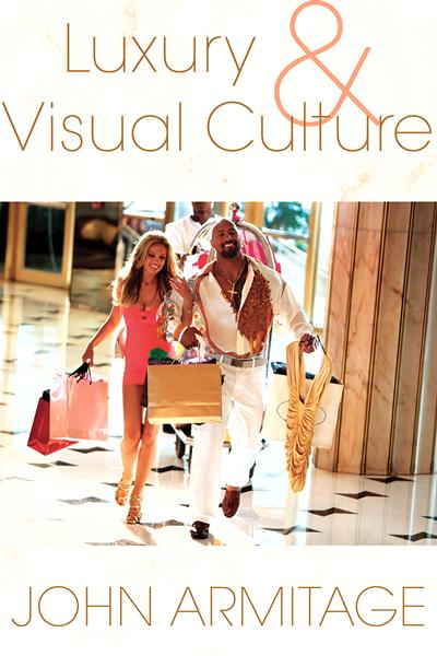 Luxury and Visual Culture book cover