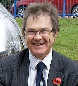Peter Ransom