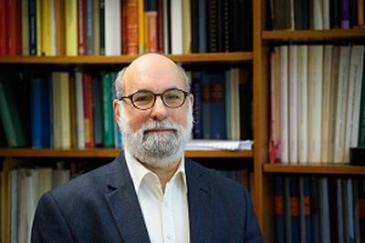 Professor Mark Geller