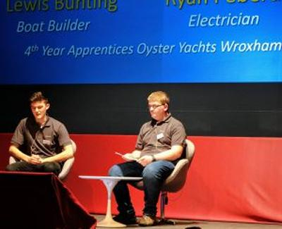 Shipwrights Lectures
