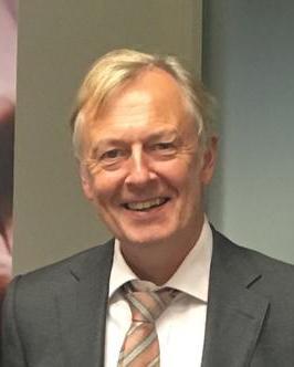 Prof Anthony Kelly