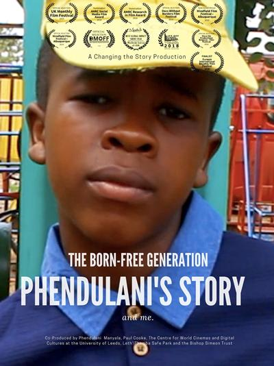 Phendulani's story and me
