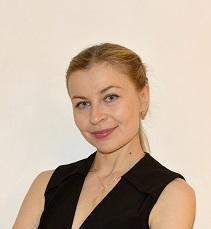 Ekaterina Perevoshchikova