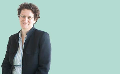 Professor Jane Falkingham OBE