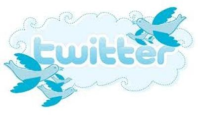 In the Loop now on Twitter