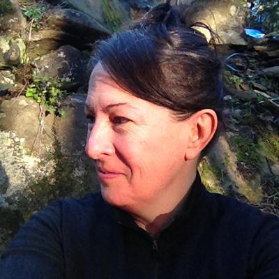Elise Chenier