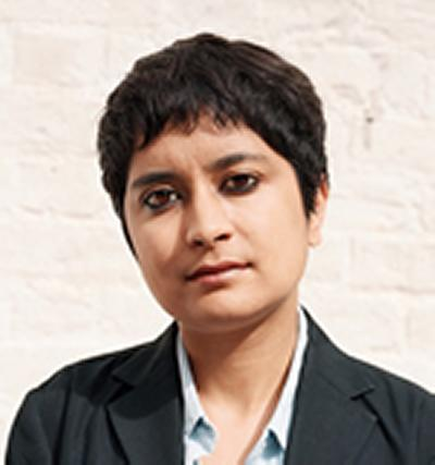 Shami Chakrabarti has been Director of Liberty since September 2003.