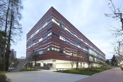 KoGuan Law Building