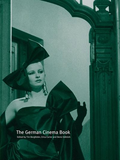 The German Cinema Book