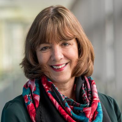 Dr Julie Cullen