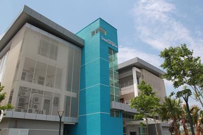 The University of Southampton campus has opened in South Johor