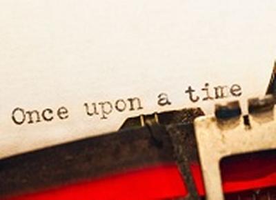 Writing creatively