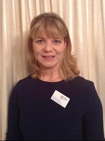 Image of Dr Ellen Copson