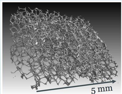 Vitrious Carbon Electrode