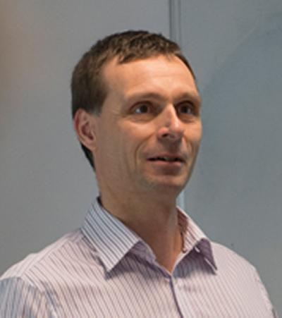Peter is leading a new centre allowing researchers access to administrative data