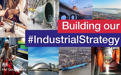 industrial-strategy-green-paper | Public Policy|Southampton