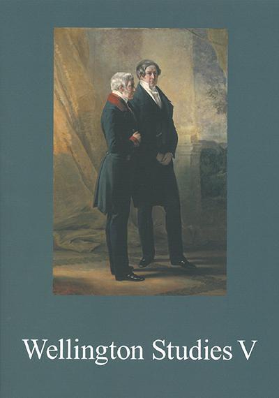 Wellington Studies V (2013)