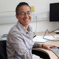 Dr Valentina Cardo