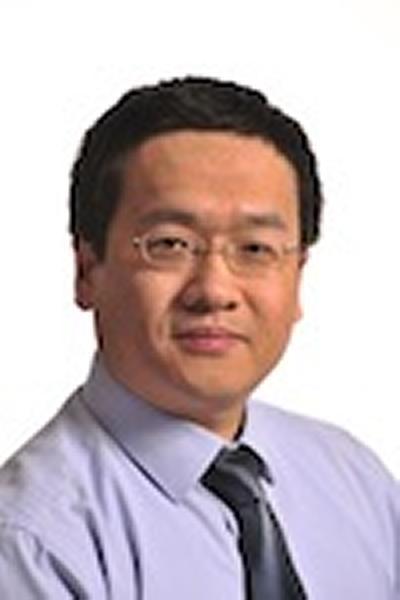Image of Dr Lin Jiang