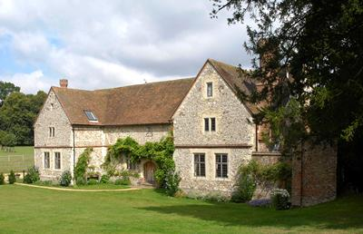 Chawton House Stables