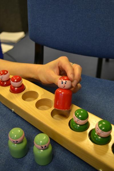 Diagnosing hearing impairments in children