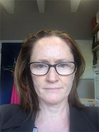 Professor Emma Tompkins